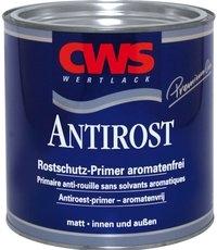 CWS Antirost AF, cd color