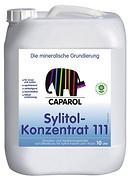 Sylitol Konzentrat 111, Caparol