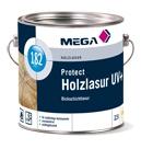 Protect Holzlasur UV + Dickschichtlasur 182, MEGA
