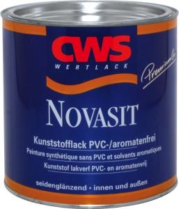 CWS Novasit, cd color