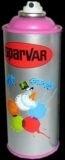 Graffiti Art RAL Farben, 400 ml, Spraydose