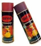 Styroporspray, Spray Color