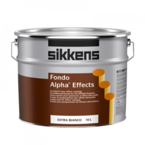 Fondo Alpha Effects Extra, Sikkens