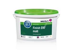 Finish EKF matt 373, Innenfarbe, Mega