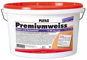 Premiumweiss, Pufas