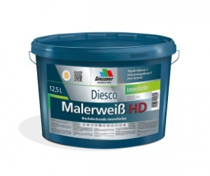 Diesco Malerweiß HD, Diessner
