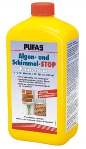 Algen und Schimmel STOP Konzentrat, Pufas