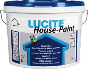 LUCITE House Paint, CD Color