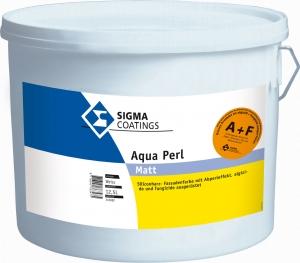 SIGMA Aqua Perl A F
