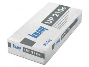 UP 210s, abbindender Kalk Zement Putz, Knauf