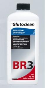 Baustellen Endreiniger, Glutoclean