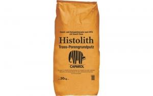 Histolith Trass Porengrundputz, 30 kg, Caparol