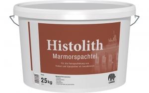 Histolith Marmorspachtel, Caparol