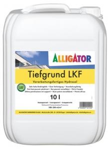 Tiefgrund LKF, Alligator