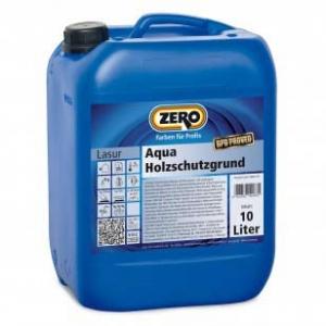 Aqua Holzschutzgrund, Zero