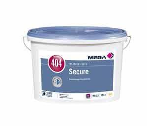 MEGA 404 Secure Fassadenfarbe auf Acrylatbasis