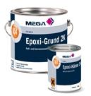 Epoxi Grund 2K 004, MEGA