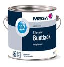 Classic Buntlack hochglänzend 112, MEGA