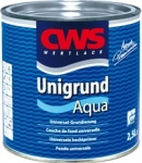 CWS Unigrund Aqua, cd color