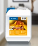 Secura Hartversiegelung für Bodenbeschichtungen, dr schutz
