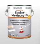 750 Kronalux Straßenmarkierung HS, JAEGER