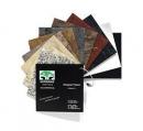 ADRAMAQ Kollektion 3, Design Bodenbelag PVC