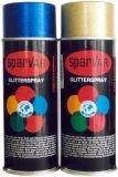 Glitter Farbspray, Spray Color