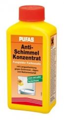 Anti Schimmel Konzentrat Fungizider Farbzusatz, Pufas