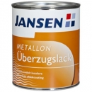 Metallon Überzugslack SGL, Jansen