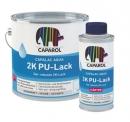 Capalac Aqua 2K PU Lack, Caparol