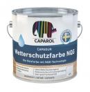 Capadur Wetterschutzfarbe NQG, Caparol