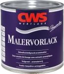 CWS Malervorlack, cd color