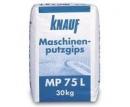 Maschinenputzgips MP 75 L, Knauf