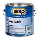 Vorlack, Zero
