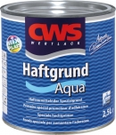 CWS Haftgrund Aqua, cd color