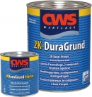 CWS 2K DuraGrund, cd color