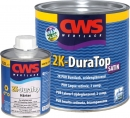 CWS 2K DuraTop Satin, cd color
