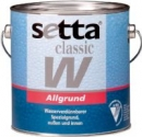 setta classic W Allgrund