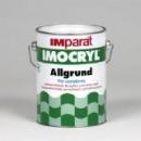 Imocryl Allgrund, IMPARAT