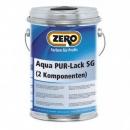 Aqua PUR Lack SG, Zero