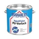 AquaVision Vorlack, Südwest