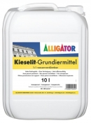 Kieselit Grundiermittel, Alligator