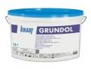 Grundol siloxanverstärkter Tiefengrund, Knauf