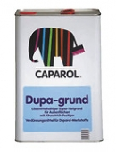Dupa grund, Caparol