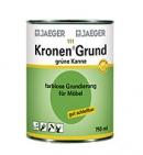 Kronengrund 111, grüne Kanne, 5,00 Liter, JÄGER