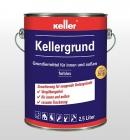 Keller Kellergrund 580, farblos, JÄGER