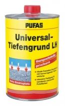 Universal Tiefengrund LH, Pufas