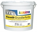 Kieselit Grundierfarbe, Alligator
