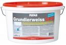 Grundierweiss GP 5, Pufas 12,50 Liter weiss