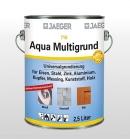716 Aqua Multigrund, JAEGER